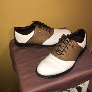 Other - FootJoy Men's SuperLites Golf Shoes